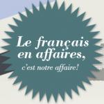 Le Français en Affaires