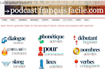 Podcasts Français Facile